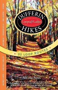 Dufferin Hikes: Loops & Lattes