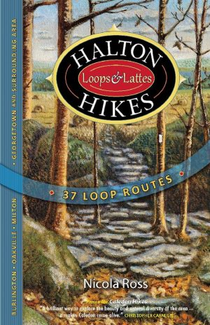 Loops & Lattes Hiking Guides – Complete Set