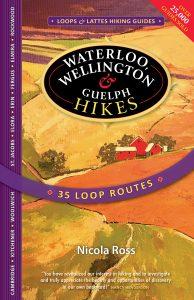Waterloo, Wellington & Guelph Hikes: Loops & Lattes