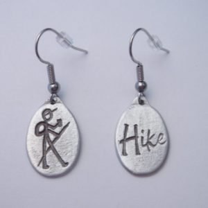 Hiker Dodie Earrings