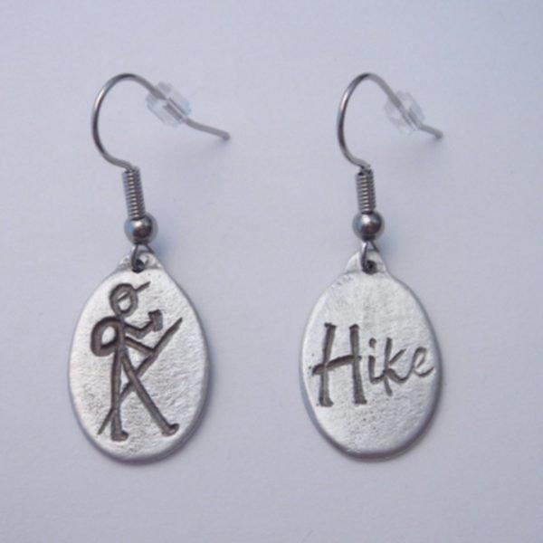 Hiker Dodie Earrings